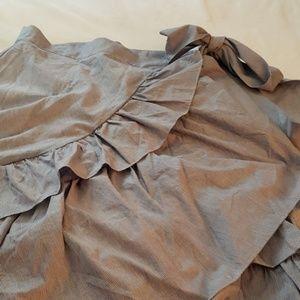 NWT NY and company maxi skirt